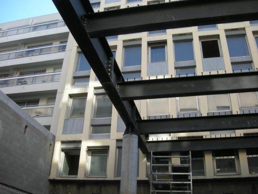 Centre culturel Vietnamien à Paris 13