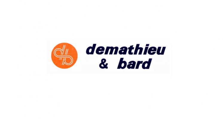 Demathieu & bard